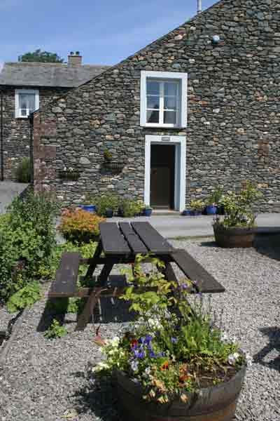 Dodd Cottage at Melbecks - one of our pet friendly cottages in the Lake District that sleeps 4