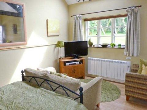 Randel Cottage - Lounge