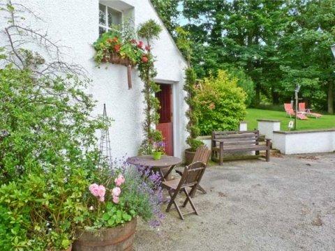 Randel Cottage