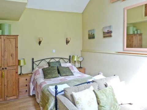 Randel Cottage - Double Bed