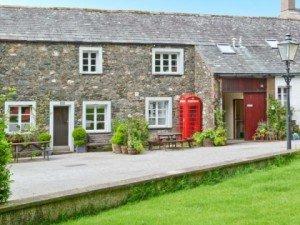 Uldale Cottage, Melbecks
