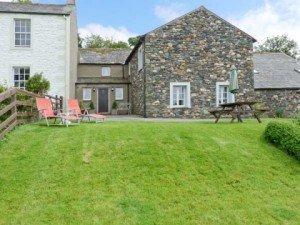 Skiddaw Cottage at Melbecks