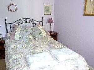 Skiddaw Double Bedroom