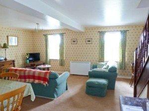 Skiddaw Open Plan Living Room