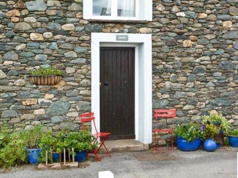 Dodd Front Door