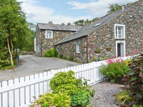 Dodd Cottage