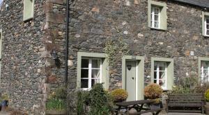 Dash Cottage, Melbecks, Bassenthwaite