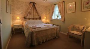 Dash Double Bedroom