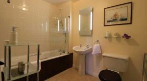 Dash Bathroom
